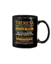 Theresa - Completely Unexplainable PX32 Mug thumbnail