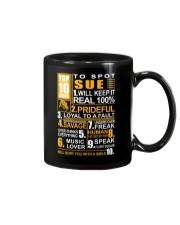Sue - top10 Mug thumbnail