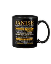JANISE - Completely Unexplainable Mug thumbnail