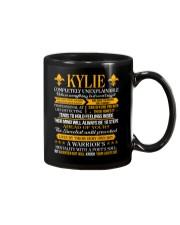 Kylie - Completely Unexplainable Mug thumbnail