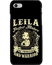 PRINCESS AND WARRIOR - Leila Phone Case thumbnail