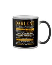 Darlene - Completely Unexplainable Color Changing Mug thumbnail
