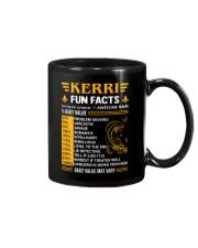 Kerri Fun Facts Mug thumbnail
