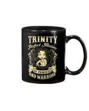 PRINCESS AND WARRIOR - Trinity Mug thumbnail