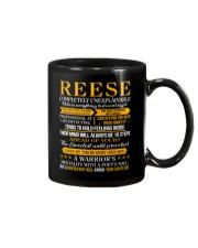 Reese - Completely Unexplainable Mug thumbnail