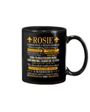 Rosie - Completely Unexplainable Mug thumbnail