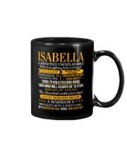 Isabella - Completely Unexplainable Mug thumbnail