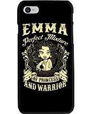 Emma - Perfect Mixture Of Princess And Warrior Phone Case thumbnail