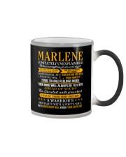 Marlene - Completely Unexplainable Color Changing Mug thumbnail