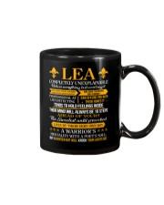 Lea - Completely Unexplainable Mug thumbnail