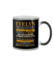 Evelyn - Completely Unexplainable Color Changing Mug thumbnail