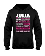 JULIA - 9 RARE TO FIND Hooded Sweatshirt thumbnail