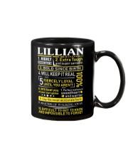 Lillian - Sweet Heart And Warrior Mug thumbnail