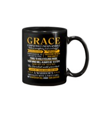 Grace - Completely Unexplainable Mug thumbnail