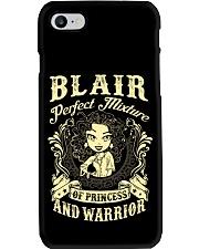 PRINCESS AND WARRIOR - Blair Phone Case thumbnail