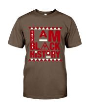 History Classic T-Shirt thumbnail