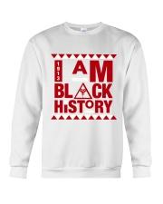 History Crewneck Sweatshirt thumbnail