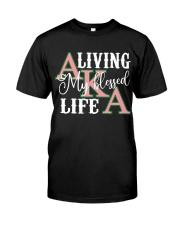 Blessed Life Classic T-Shirt thumbnail