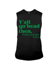 Go Head Sleeveless Tee tile