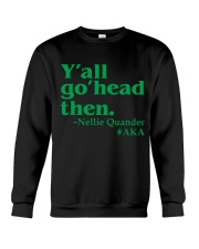 Go Head Crewneck Sweatshirt thumbnail
