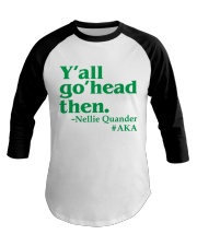 Go Head Baseball Tee tile