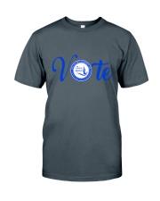 Vote Classic T-Shirt thumbnail