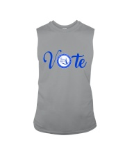 Vote Sleeveless Tee thumbnail