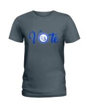 Vote Ladies T-Shirt tile