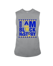 History Sleeveless Tee tile