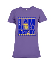 History Premium Fit Ladies Tee thumbnail