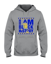 History Hooded Sweatshirt thumbnail