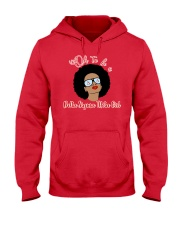 Oh to be Hooded Sweatshirt thumbnail