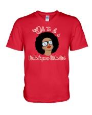 Oh to be V-Neck T-Shirt thumbnail