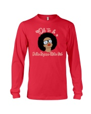 Oh to be Long Sleeve Tee thumbnail