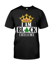 Excellence Classic T-Shirt thumbnail