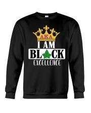 Excellence Crewneck Sweatshirt thumbnail
