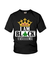 Excellence Youth T-Shirt thumbnail