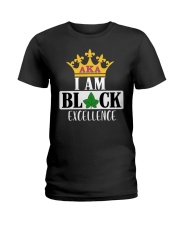 Excellence Ladies T-Shirt front