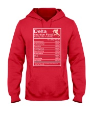 DST Facts Hooded Sweatshirt thumbnail