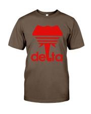 DST Elephant  Classic T-Shirt thumbnail