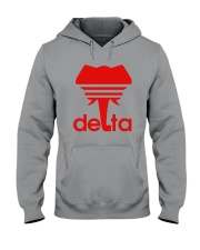 DST Elephant  Hooded Sweatshirt thumbnail
