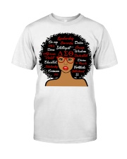 DST Woman Classic T-Shirt thumbnail