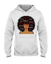 DST Woman Hooded Sweatshirt thumbnail