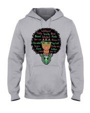Woman Hooded Sweatshirt thumbnail