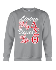 Living Crewneck Sweatshirt tile