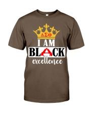 DST excellence Classic T-Shirt thumbnail
