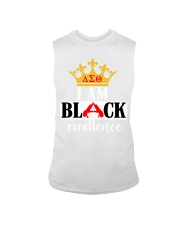 DST excellence Sleeveless Tee thumbnail