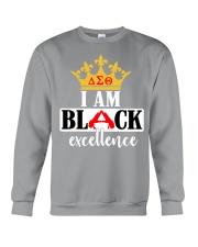 DST excellence Crewneck Sweatshirt thumbnail