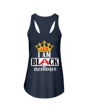 DST excellence Ladies Flowy Tank thumbnail