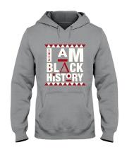 History Hooded Sweatshirt thumbnail